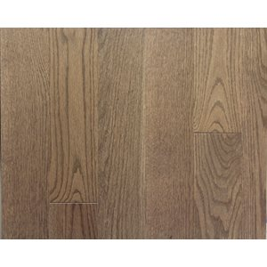 CDN HARDWOOD OAK STAIN PRINCE ALBERT 3 ¼ MIXED GRADE SATIN FINISH