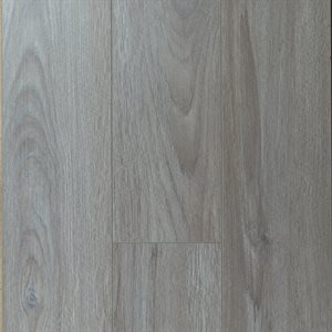 "LAMINATE 12mm - SUPERIOR 6 1 / 2"" - CLASSIC GREY"