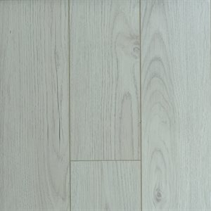 "LAMINATE 12mm - SUPERIOR 6 1 / 2"" - HIMALAYA OAK"